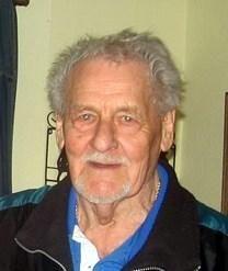 James Carroll Williams obituary photo