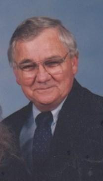 James Clifford Shaw obituary photo