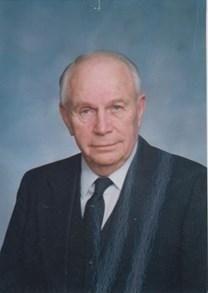 John Rudisill Bumgarner obituary photo