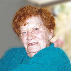 Jannie Ellen Lee Obituary Photo