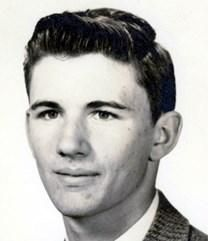 Charlie P. Roux obituary photo