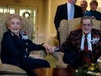 Marion Griffith obituary photo