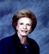 Elizabeth Josephine Pharr obituary photo