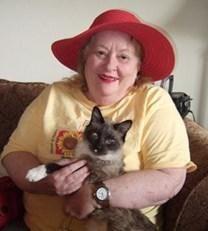 Dorothy Dixon obituary photo