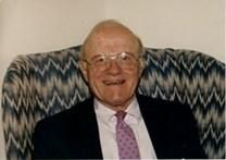 Daniel L. Rader obituary photo