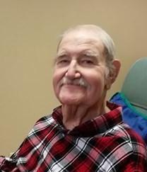 Billy Rube Montgomery obituary photo