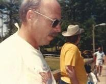James Andrew Beale obituary photo