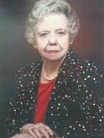 Meribeth Singleton obituary photo