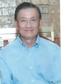Ty Tran obituary photo