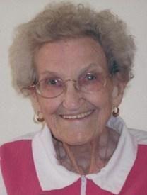 Mary P. Steinmetz obituary photo