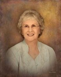 Elizabeth Ann Flynn obituary photo