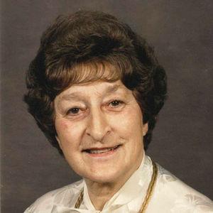Jane Louise Marshall