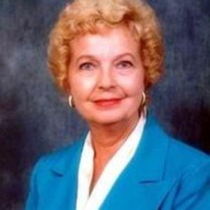 Billie M. Boyd