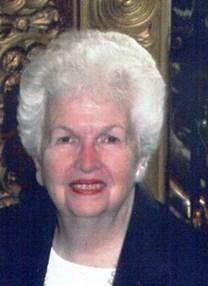 Carolyn Day obituary photo