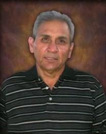 Jesse Mojica obituary photo