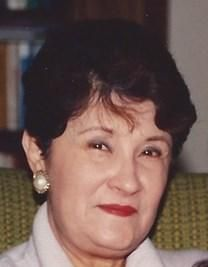 Maryalis Hicks Teichner obituary photo