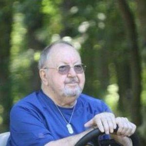 Edward R. Kape, Sr. Obituary Photo