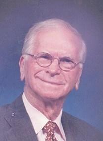 Ralph Manton McHam obituary photo
