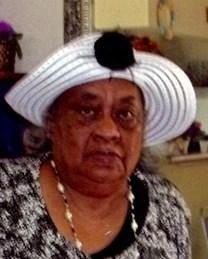 Jewel Lee Gray obituary photo