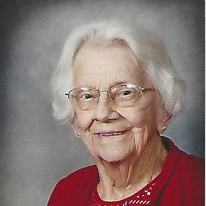 Mrs. Norma Margaret Klingenberg