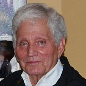 William Maynard Hundley Obituary Photo