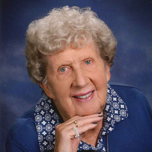 Betty Lou Orlik Obituary Photo