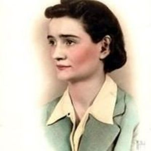 Betty Jean Kugler
