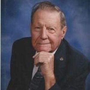 Willie F. Pavlas