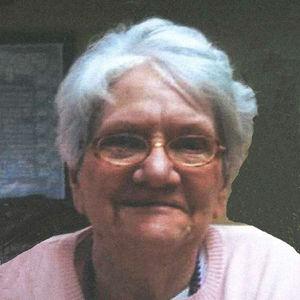 Betty Ann Daley
