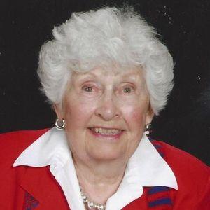 Wilma Hoffman