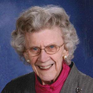 Gertrude Jean Becker (Oosterink)