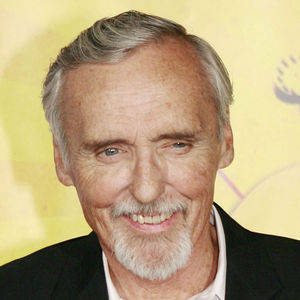 Dennis Hopper Obituary Photo