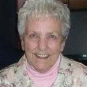 Lucille Fay Craun