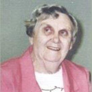 Ms. Helen Dahm