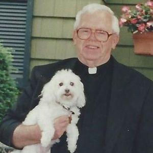 Reverend Edward M.  Keohan