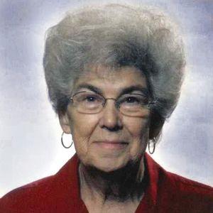 Clara Mae Williamson Obituary Photo