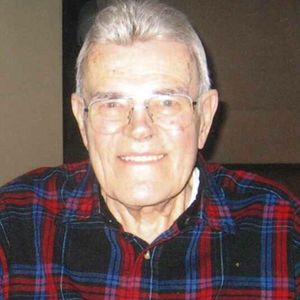 Paul DeGroot Obituary Photo