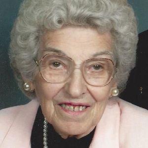 Louise  M. Egbert