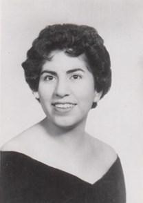 Sally F. Nazario obituary photo