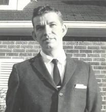 Otis H. Pennington obituary photo
