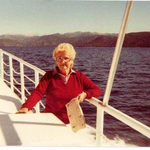 Mrs. Bette Anne Boyer