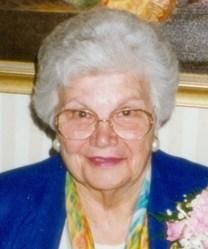 Margaret Mary Gaultney obituary photo