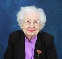 Esther Henrietta Marose obituary photo
