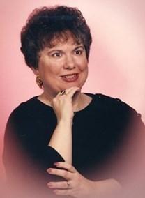 Barbara Elizabeth Harper obituary photo