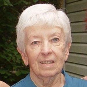 Maureen Frances Buckley
