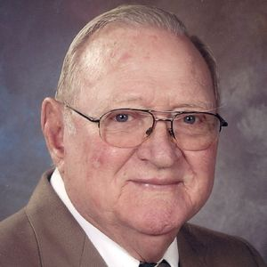 Jimmy Norton Peterson, Sr.