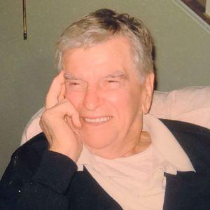 Mr.  Dennis Kime Hetrick Obituary Photo