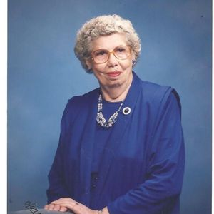 Mae C. Bradley Bivens