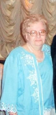 Teresa M. Wernicki obituary photo