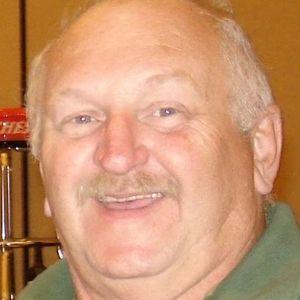 James Westover, Sr. Obituary Photo